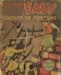 Captain Easy Soildier of Fortune (1934 Whitman BLB) 1128