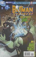 Batman Strikes (2004) 25