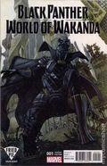 Black Panther World of Wakanda (2016) 1FRIEDPIE