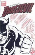 Daredevil (2011 3rd Series) 1E.DF.SKETCH