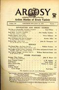 Argosy Part 4: Argosy Weekly (1929-1943 William T. Dewart) Jul 21 1934