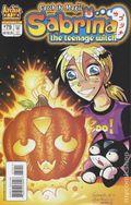 Sabrina the Teenage Witch (2000- 3rd Series) 79