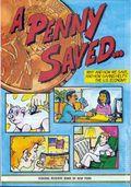 A Penny Saved (1998) 1