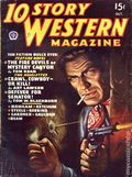 10 Story Western Magazine (1936-1954 Popular) Pulp Vol. 31 #3
