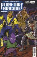 Planetary Brigade Origins (2006) 1A