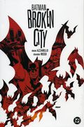 Batman Broken City HC (2004) 1-1ST