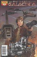 Battlestar Galactica Classic (2006) 1A