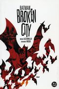 Batman Broken City TPB (2005 DC) 1-1ST