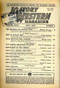 10 Story Western Magazine (1936-1954 Popular) Pulp Vol. 27 #4