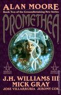 Promethea HC (2000-2005 America's Best Comics) 2-1ST