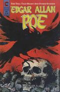 Edgar Allan Poe The Tell-Tale Heart and Other Stories (1988) 1