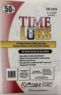 Comic Sleeve: Mylar Super Gold Time-Loks 50pk (#814-050)