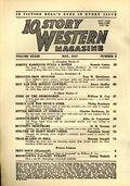 10 Story Western Magazine (1936-1954 Popular) Pulp Vol. 33 #2
