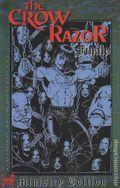 Crow Razor Finale (1999) 1B