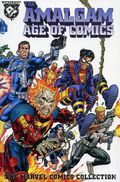 Amalgam Age of Comics TPB (1996 Marvel/DC) The Marvel Collection 1-1ST