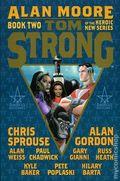Tom Strong HC (2000-2006 America's Best Comics) 2-1ST