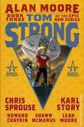 Tom Strong HC (2000-2006 America's Best Comics) 3-1ST