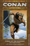 Chronicles of Conan TPB (2003-2017 Dark Horse) 1-1ST