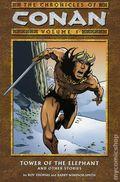 Chronicles of Conan TPB (2003-Present Dark Horse) 1-1ST