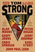 Tom Strong HC (2000-2006 America's Best Comics) 4-1ST