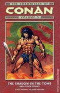 Chronicles of Conan TPB (2003-Present Dark Horse) 5-1ST