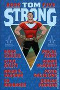 Tom Strong HC (2000-2006 America's Best Comics) 5-1ST