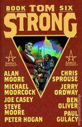 Tom Strong HC (2000-2006 America's Best Comics) 6-1ST