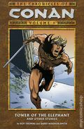 Chronicles of Conan TPB (2003-2017 Dark Horse) 1-REP