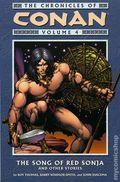 Chronicles of Conan TPB (2003-Present Dark Horse) 4-REP