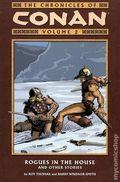 Chronicles of Conan TPB (2003-Present Dark Horse) 2-REP