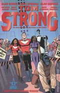 Tom Strong TPB (2001-2008 America's Best Comics) 1-1ST