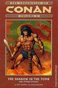 Chronicles of Conan TPB (2003-Present Dark Horse) 5-REP