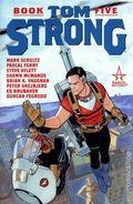 Tom Strong TPB (2001-2008 America's Best Comics) 5-1ST
