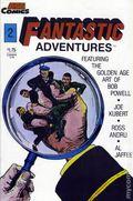 Fantastic Adventures (1987 Ace) 2