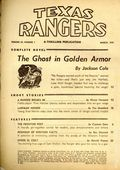 Texas Rangers (1936-1958 Standard) Pulp Vol. 34 #1