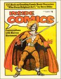 Inside Comics (1974 1st Series) 2