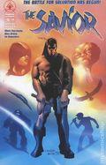 Saviour (2004 Digital Webbing) 0