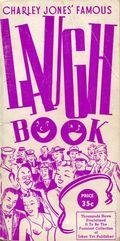 Charley Jones' Laugh Book (1943 Jayhawk Press) Vol. 1 #1