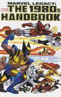 Marvel Legacy 1980s Handbook (2006) 1