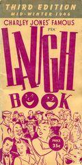 Charley Jones' Laugh Book (1943 Jayhawk Press) Vol. 1 #3