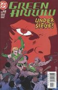 Green Arrow (2001 2nd Series) 42