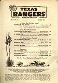Texas Rangers (1936-1958 Standard) Pulp Vol. 44 #2
