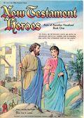 New Testament Heroes (1946 Standard Publishing Company) 1-1055
