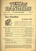 Texas Rangers (1936-1958 Standard) Pulp Vol. 41 #2