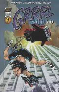 Grrrl Squad (1999) 1