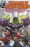 Transformers Generation 1 (2002) 5C