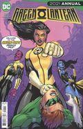 Green Lantern (2021 DC) Annual 1A