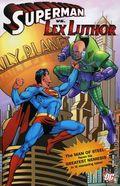 Superman vs. Lex Luthor TPB (2006 DC) 1-1ST