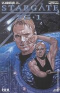 Stargate SG-1 POW (2004) 1F