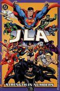 JLA TPB (1997-2006 DC) 4-1ST